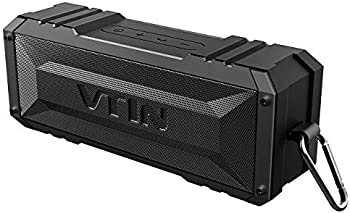 Vtin 20W IPX5 Waterproof Portable Bluetooth Speaker
