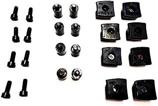 NOVA 71078 Buffers 24Piece Set