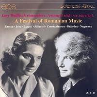 Festival of Romanian Music