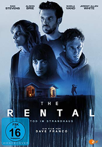 The Rental - Tod im Strandhaus