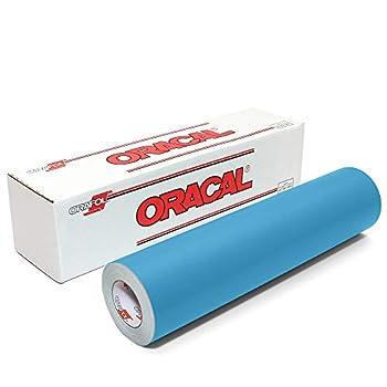 ORACAL ORAMASK 813 Stencil Film 12 Inch x 150 Foot Roll
