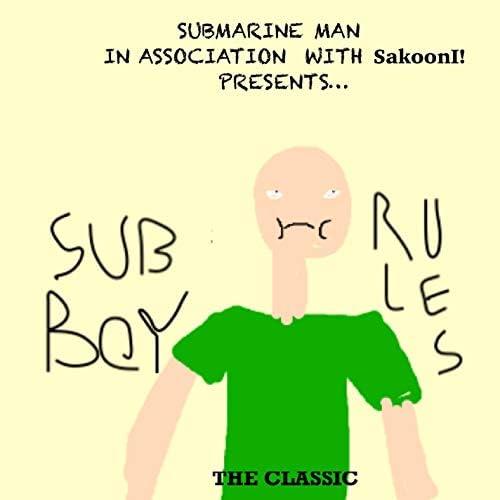 Submarine Man