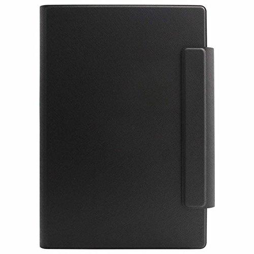 Fenice Diario Universal Schutzhülle für Tablet 25,4 cm (10 Zoll) schwarz