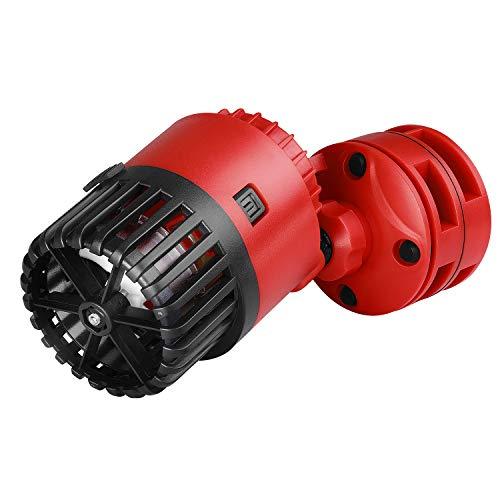 KEDSUM 1600GPH 10W Aquarium wavemaker Circulation Pump, Fish Tank Powerhead Pump with Magnet Suction Base for 80-120 Gallon Fish Tank