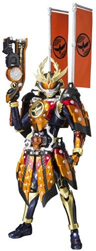 SH Figuarts Kamen Rider Yoroibu triomphe bras