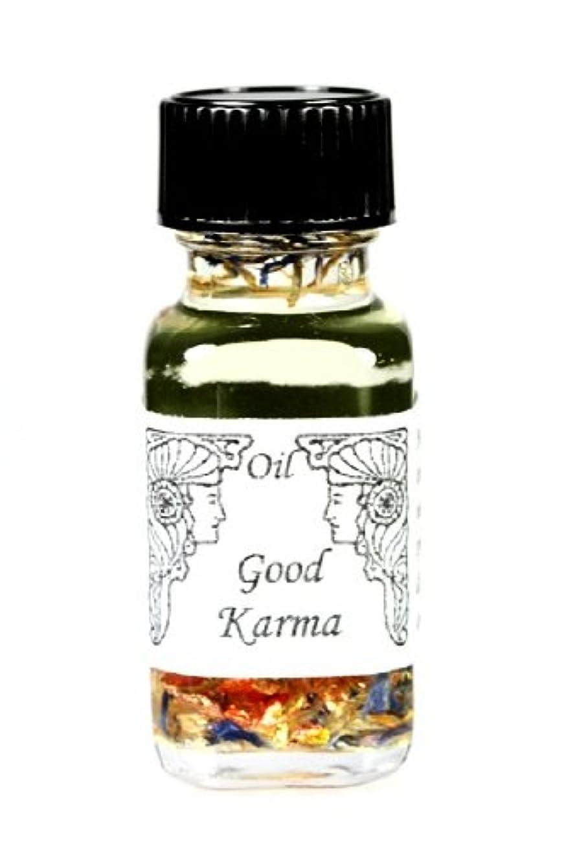 ムスタチオ剣保有者アンシェントメモリーオイル Good Karma 【よいカルマを呼ぶ】自分がなれる最高の自分になる