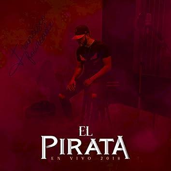 El Pirata (En Vivo)