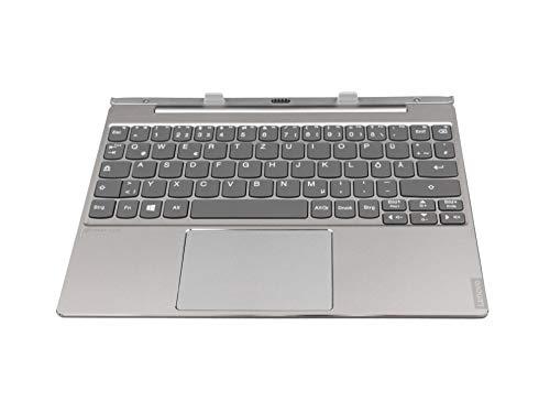 Lenovo Docking-Tastatur, deutsch (DE) 5N20P20541 IdeaPad Miix 320-10ICR (80XF)