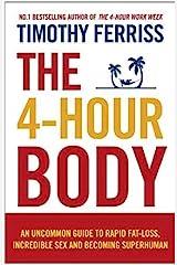 4-Hour Body Paperback