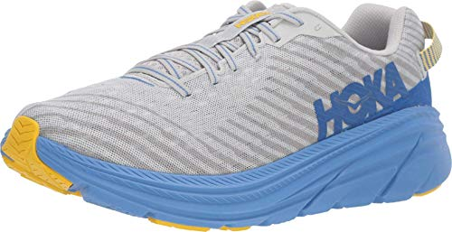 Hoka One Rincon - Zapatillas deportivas Hommes color azul para correr Gris Size: 48 EU
