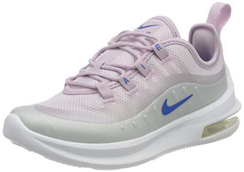 Nike Air MAX Axis (PS), Zapatillas Unisex Niños, Ice Lilac/Photon Dust-Soar, 35 EU