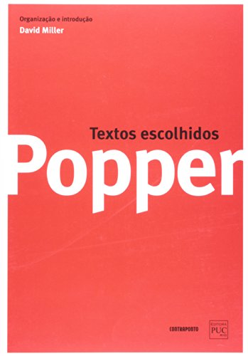 Popper: Textos Escolhidos