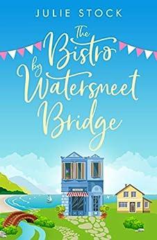 The Bistro by Watersmeet Bridge by [Julie Stock]