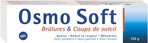 Cooper OsmoSoft Brûlures & Coups de Soleil 150 g