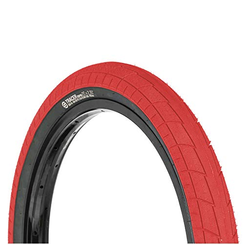 SALT Tracer - Neumático para BMX (18' x 2.2' (individual)