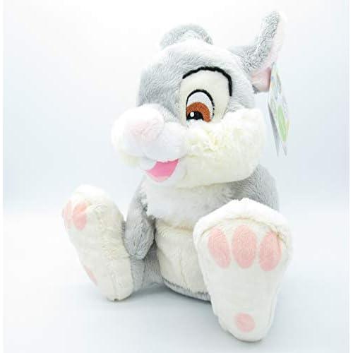 Peluche 25cm TIPPETE Tamburino CONIGLIO Bambi Originale DISNEY Animal Friends