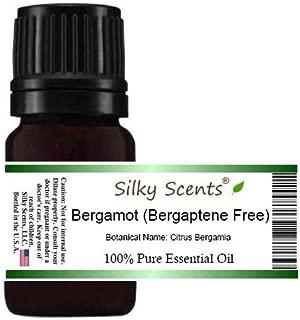 Bergamot Bergaptene Free Essential Oil (Citrus Bergamia) 100% Pure Therapeutic Grade - 15 ML