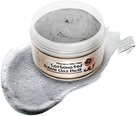 Elizavecca Milky Piggy Carbonated Bubble Clay Mask product image