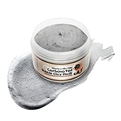 Black Head Removal exfoliating pores pack Made In South Korea Detoxing