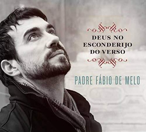 Padre Fábio De Melo - Deus No Esconderijo Do Verso [CD]