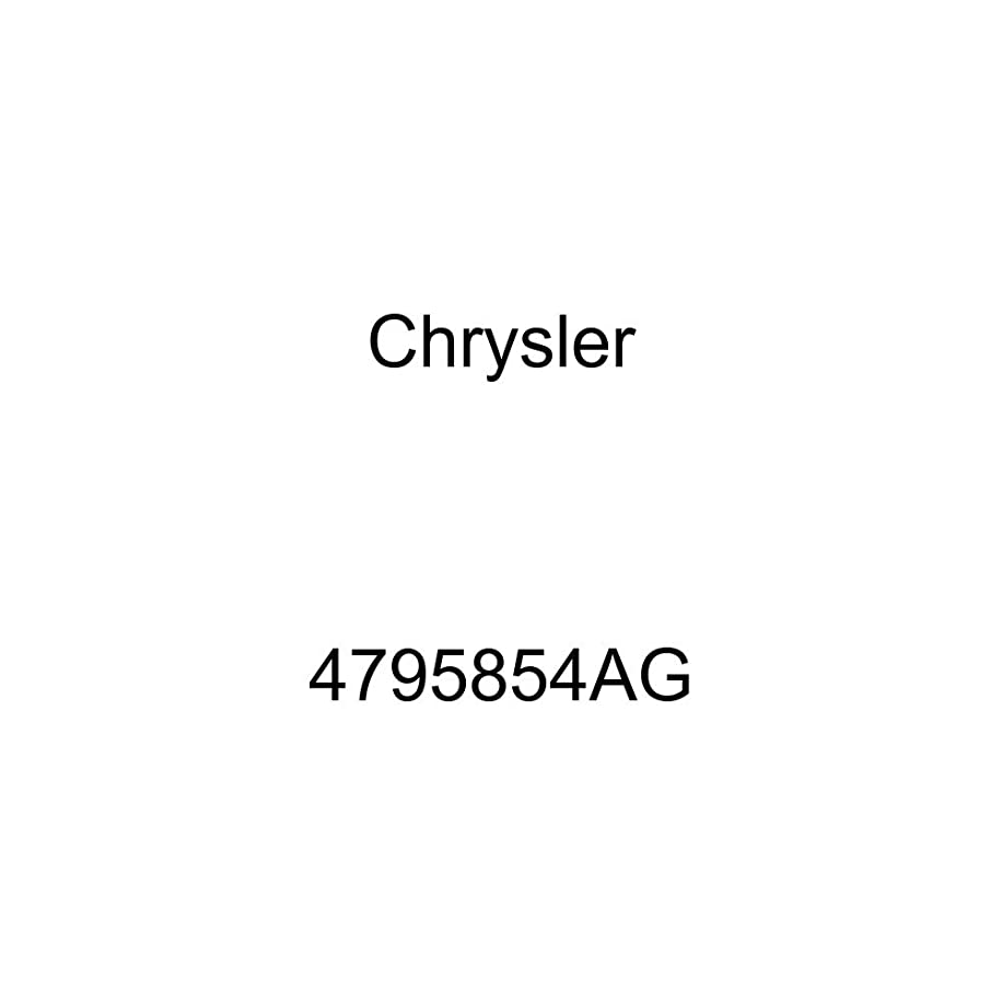 Genuine Chrysler 4795854AG Electrical Engine Compartment Wiring