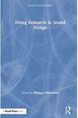 Doing Research in Sound Design Kindle Edition