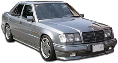 Best mercedes w124 amg body kit Reviews
