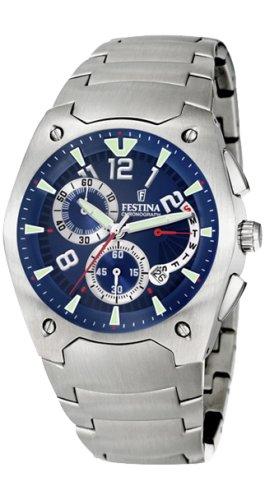 Festina 6719/B Herren Sport-Chronograph