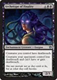 Magic The Gathering - Archetype of Finality (58/165) - Born of The Gods