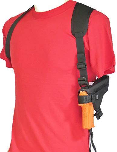 Shoulder Holster for New, Larger S&W M&P 9mm & 380 Shield EZ...