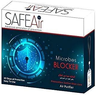 AIR DOCTOR Safe air Badge Microbes Blocker Air sterilizer Portable