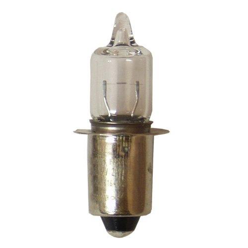 Narva/Philips oder Osram Halogen HS3 Miniatur Lampe / Birne ; 6V / 2,4W / 0,4A / PX 13,5 s