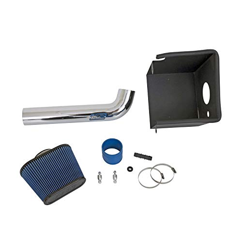 BBK 1733 Cold Air Intake System - Power Plus Series Performance Kit for Dodge Ram Truck Hemi...