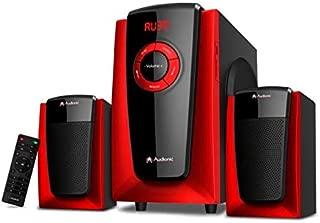 Audionic VISION 8 Speaker - 2.1 Channels