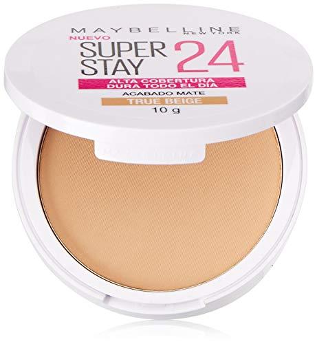 Maquillaje En Polvo marca MAYBELLINE