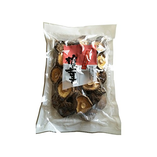 Shiitake séchés 140g