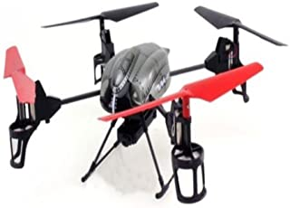 WLToys Quadcopter RC Battle Ship with Onboard Camera, 4 Channel