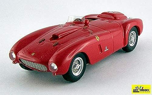Art Fahrzeug, Farbe Rot, ART347