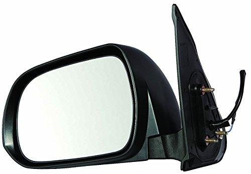 Toyota Tacoma Mirror Lh Driver - 3