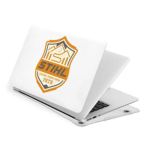 Laptop Case for STIHL Laptop Computer Hard Shell Cases Cover Apply to touch15