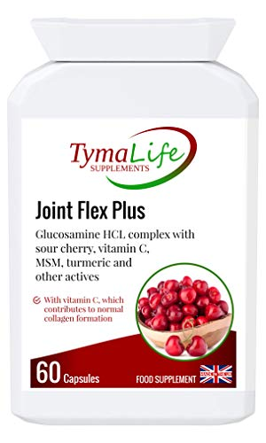 TymaLife Supplements Joint Flex Plus - 60 Capsules