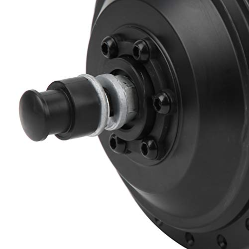 BOTEGRA Motor de Cubo de Engranajes sin escobillas Mini Motor eficiente y...