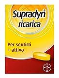 Supradyn Ricarica - Integratore Multivitaminico con Vitamine B ad Alto...