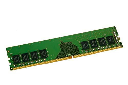 SK Hynix 1Rx8 Arbeitsspeicher (8 GB, 2400 MHz, DIMM, HMA81GU6AFR8N-UH)