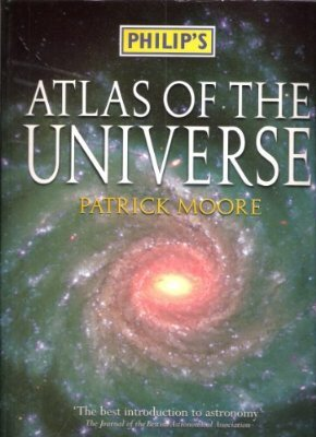 Image OfAtlas Of The Universe