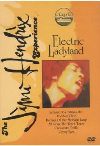 Jimi Hendrix - Electric Ladyland (Classic Album)