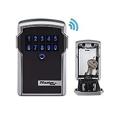 Master Lock 5441EURD Bluetooth  Large