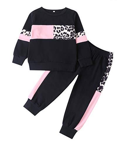 Fuxinzhu Kid Girl Sweatshirt Outfit Toddler Baby L...