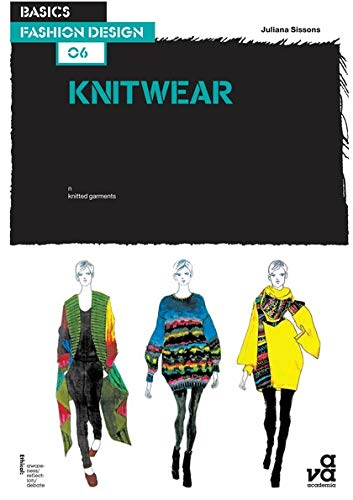 Basics Fashion Design 06: Knitwear