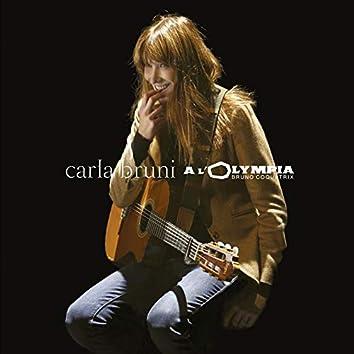 A l'Olympia (Live)